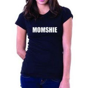 Meet your Posher, Momshie